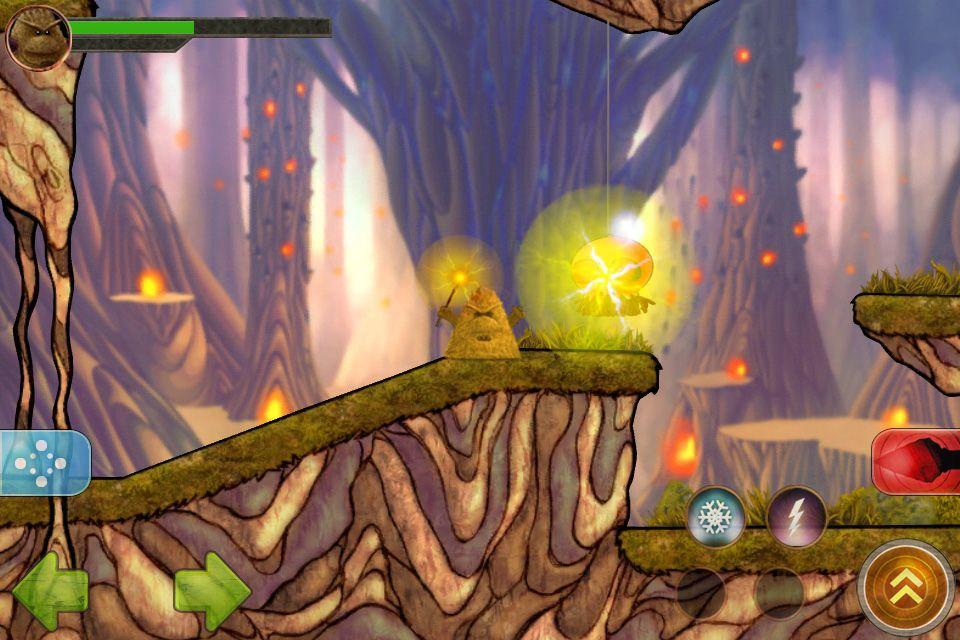 Clippox Exodus, videojuego desarrollado por Gametopia Games