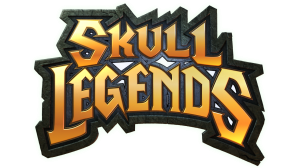 Skull Legends - Logo