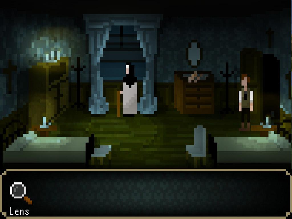 The Last Door 4