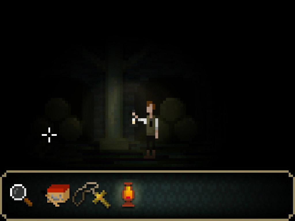The last door 2