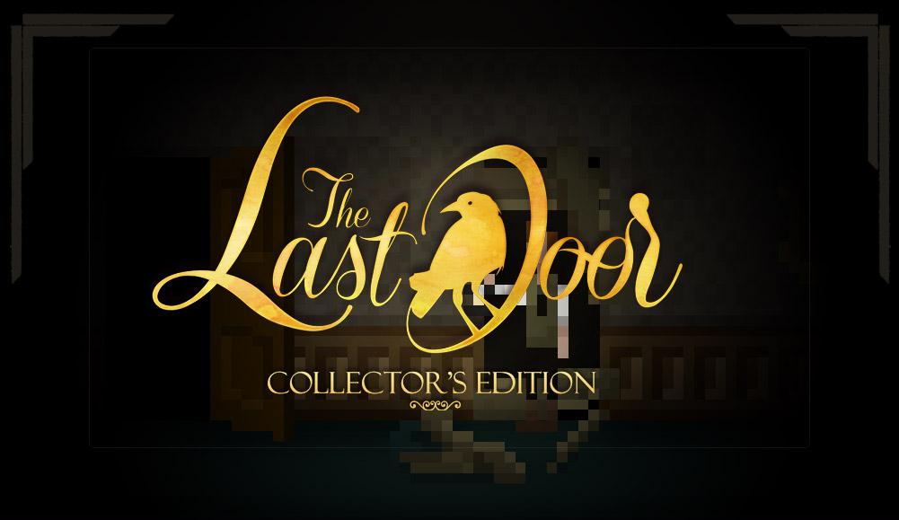 The Last Door: Collector's Edition  MyAppFree Crazy Week-end - Windows Lover