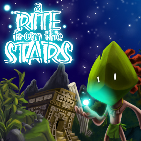 A Rite from the Stars, una aventura gráfica point and click en 3D