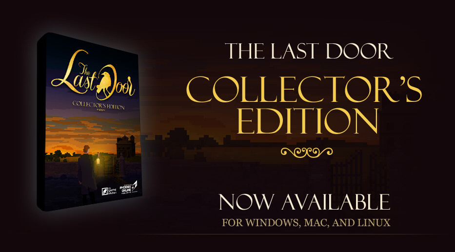 The Last Door: Collector's Edition