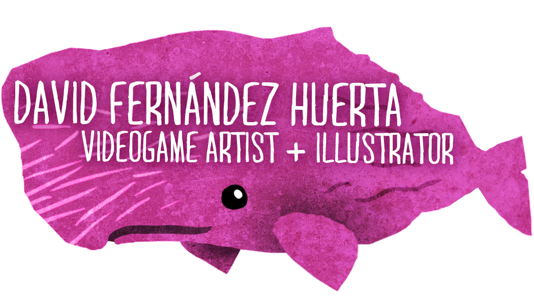 David Fernández Huerta