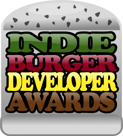 Indie Burguer Developer Awards