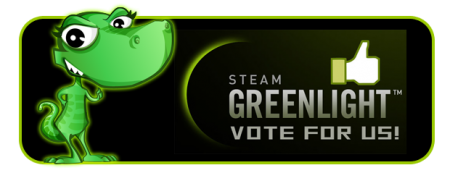 Vota por Explosive Dinosaurs en Steam Greenlight