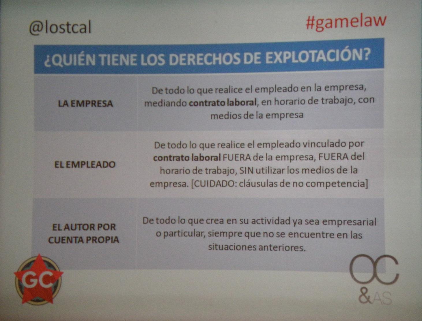 Lorena Ostos 2 - Gamepolis