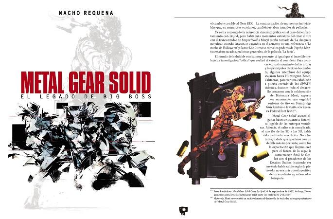 Metal Gear Solid 0 - Gamepolis