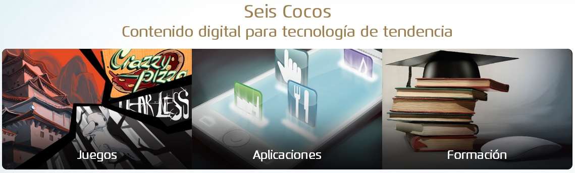 Seis Cocos 1 - Gamepolis