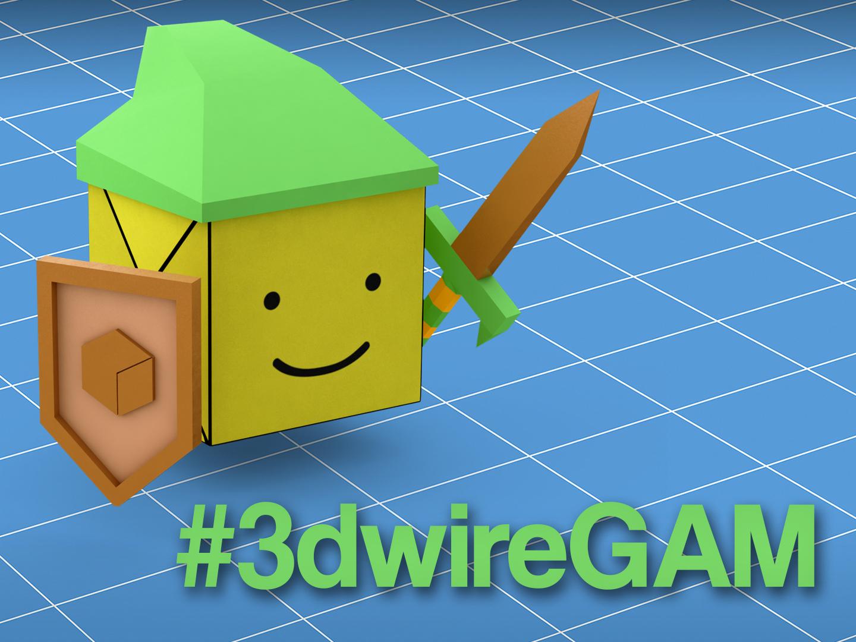 3D Wire 2014 aplicará la gamificación a sus actividades