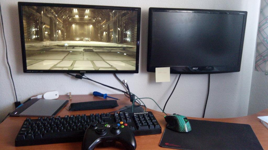 Desarrollo de Videojuegos