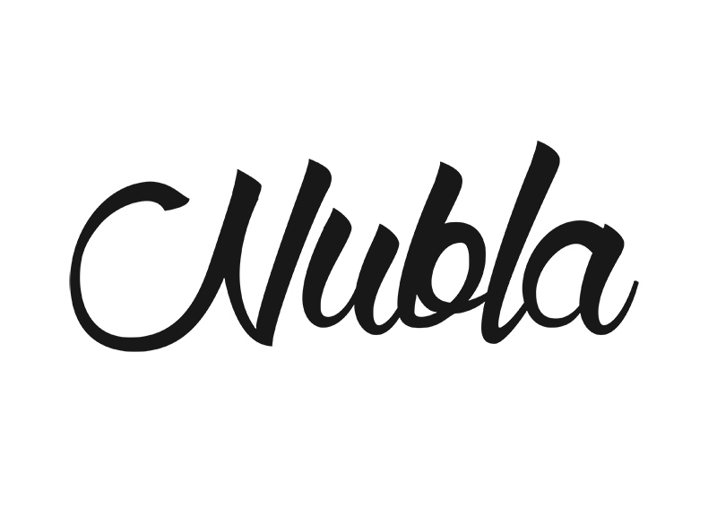 Logo Nubla