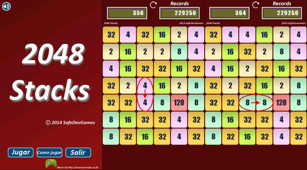 2048stacks