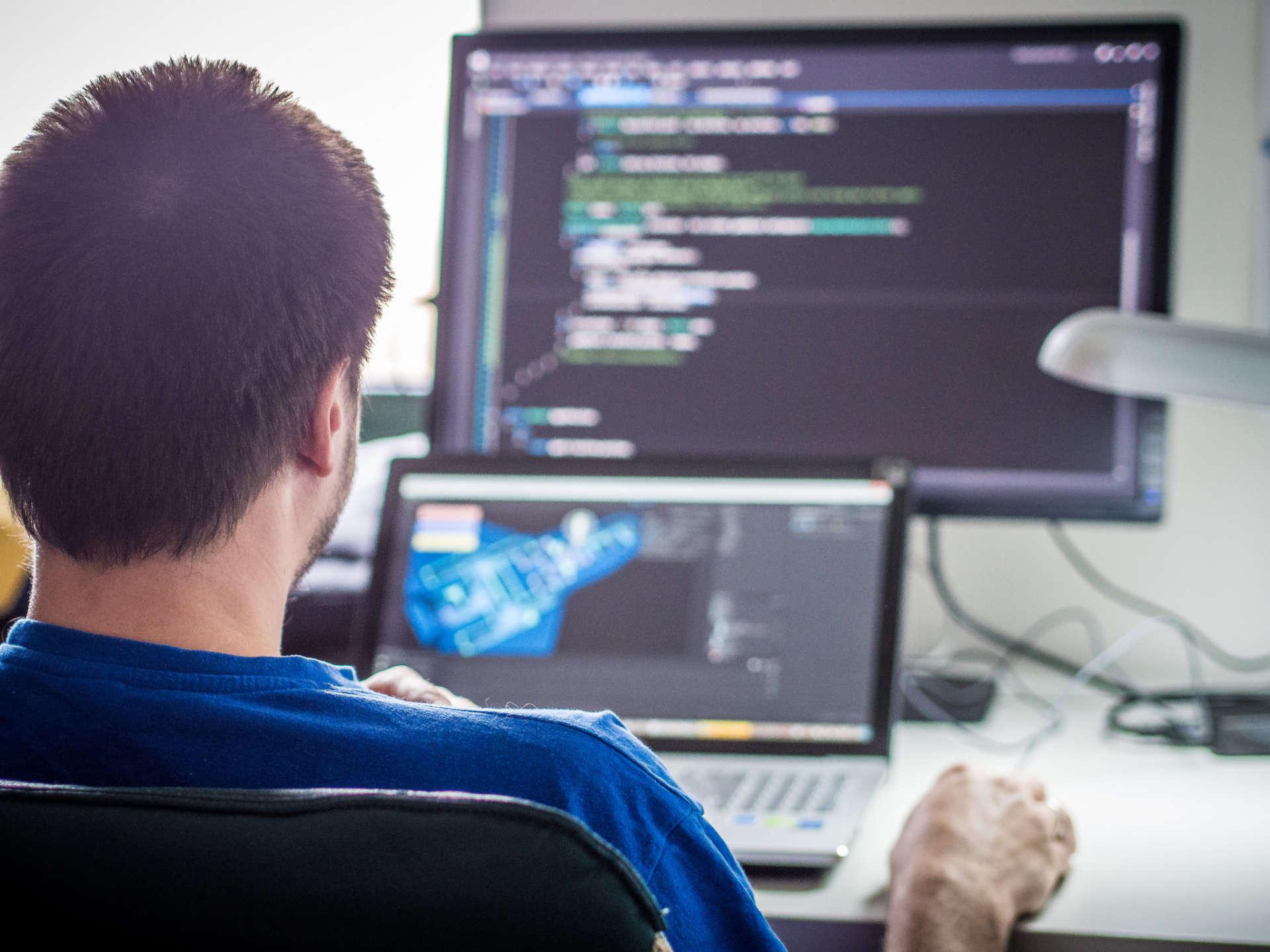 Roles en la creación de videojuegos (II): La programación