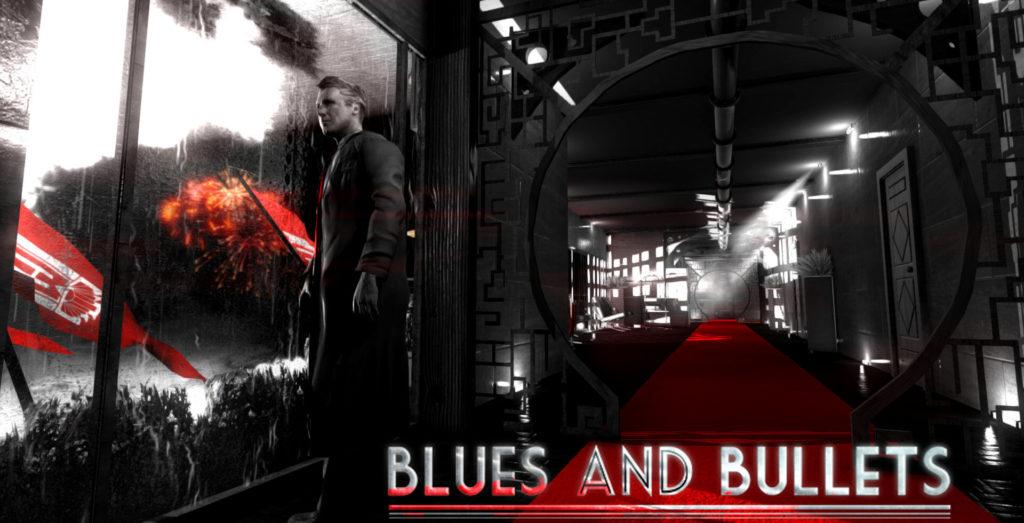 Videojuegos de la década Jon Cortázar blues