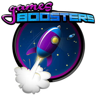 GamesBoosters
