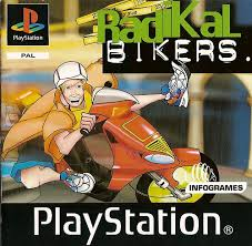 radikal-bikers
