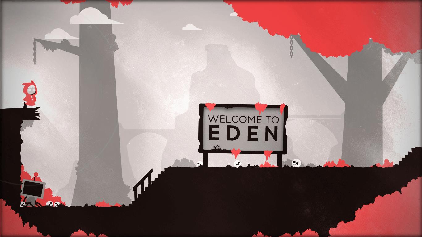 BOOR: Bienvenidos al Edén