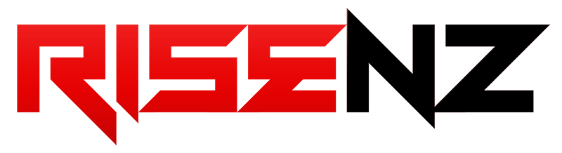 Risenz logo