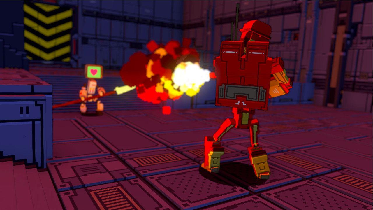 Heart&Slash, el 24 de junio en Xbox One y PlayStation 4 y en agosto en PC