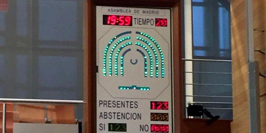 La Asamblea de Madrid aprueba una proposición no de ley para impulsar la industria del videojuego