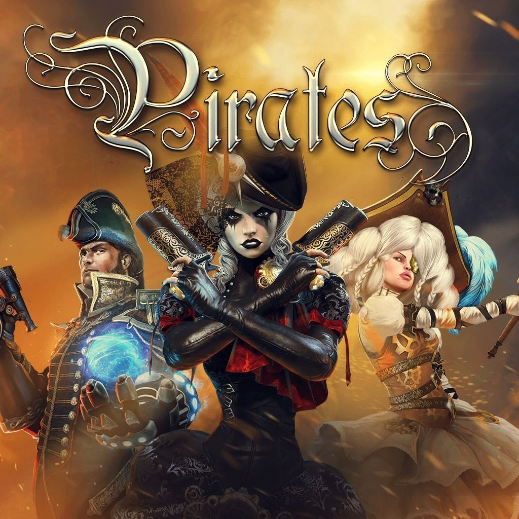pirates-treasure-hunters