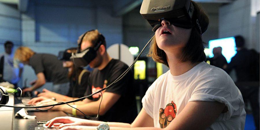 Desafíos de diseño de juegos para Realidad Virtual – Metáforas de navegación