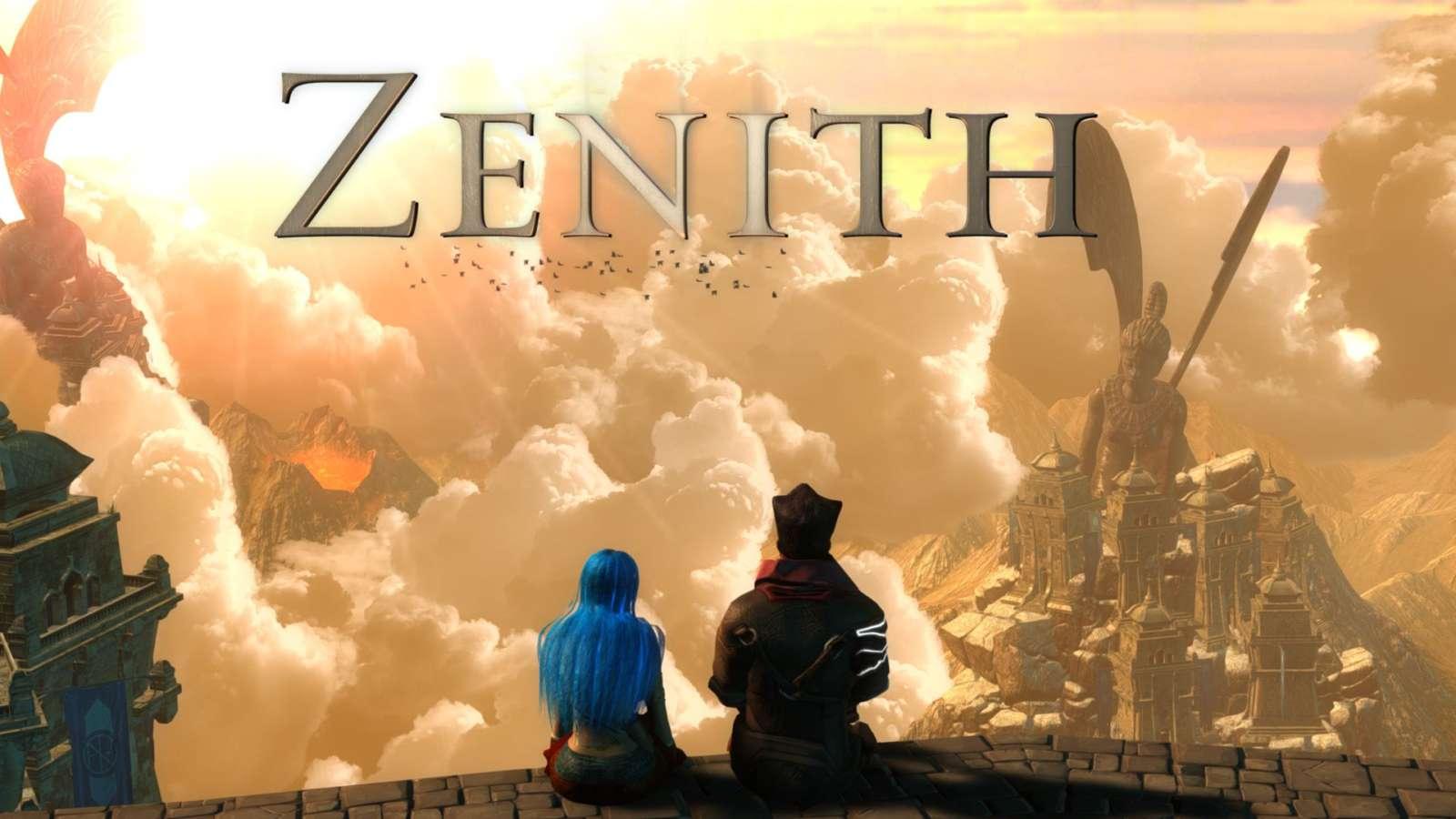 Zenith, un divertidísimo RPG con bastante agilidad