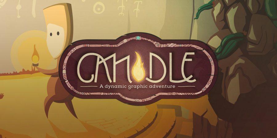 Candle, la luz de Teku Studios
