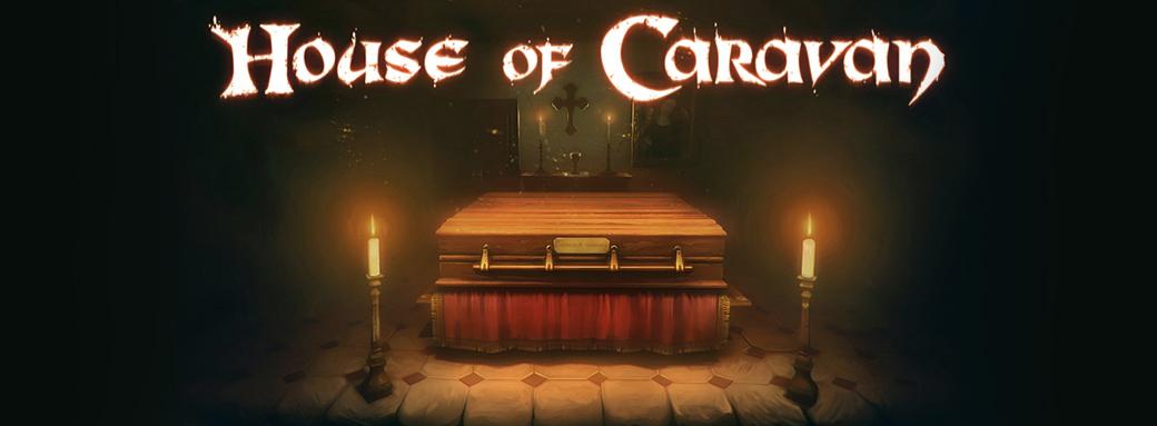 House of Caravan: una buena ambientación que no acaba de crear terror