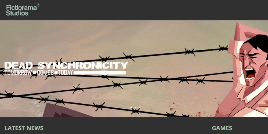 Fictiorama Studios presenta novedades: nuevo juego y avance de Dead Synchronicity