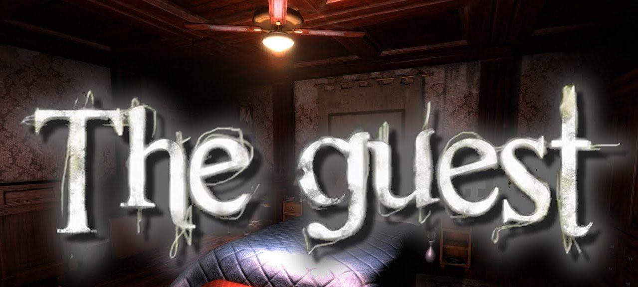 The Guest, la ciencia de los puzles
