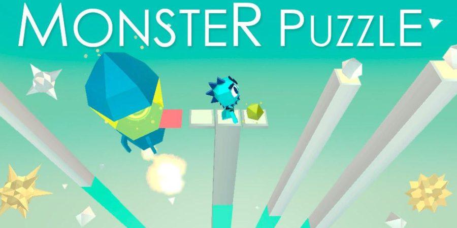 Monster Puzzle. Un interesante rompecabezas a bajo precio