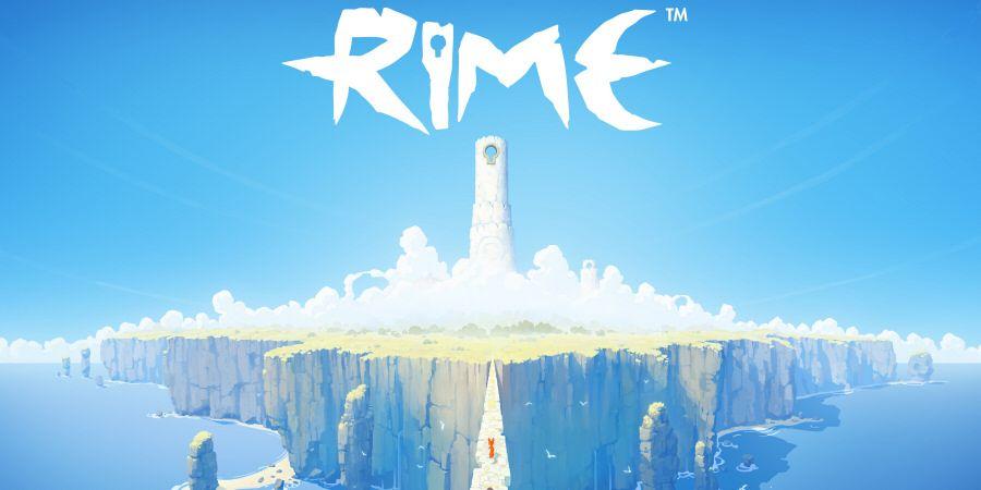 RiME está vivo y llegará en mayo para PS4, Xbox One, PC y Nintendo Switch