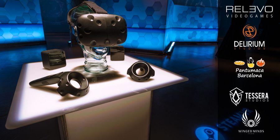 Realidad Virtual: cinco desarrolladores que trabajan con ella nos la destripan