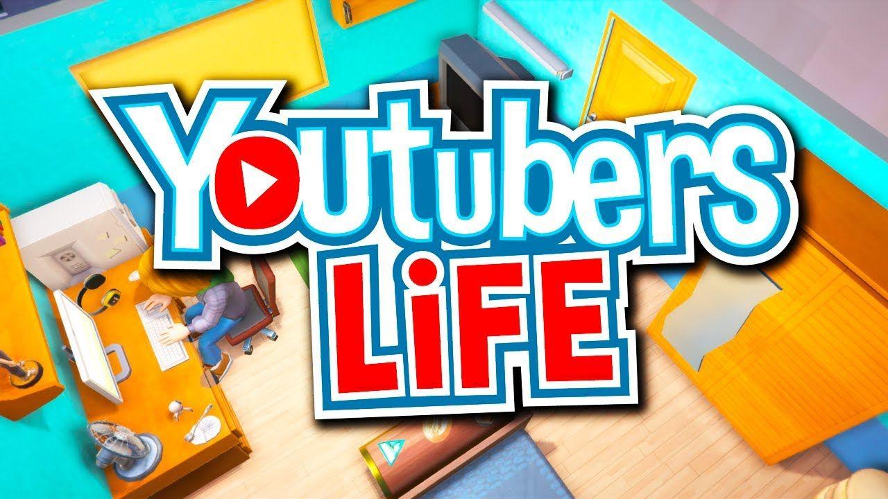 Youtubers Life se cuela entre los 100 más vendidos en Steam en 2016