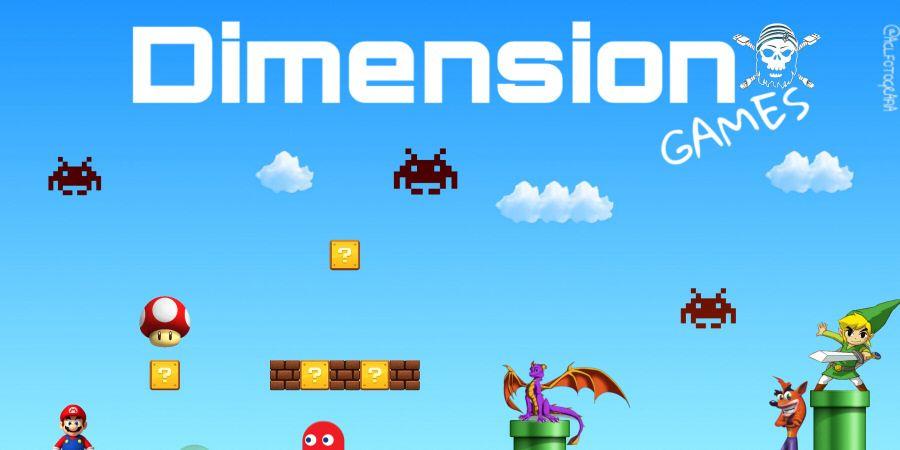 Dimension Games: dos días repletos de charlas sobre el sector de los videojuegos