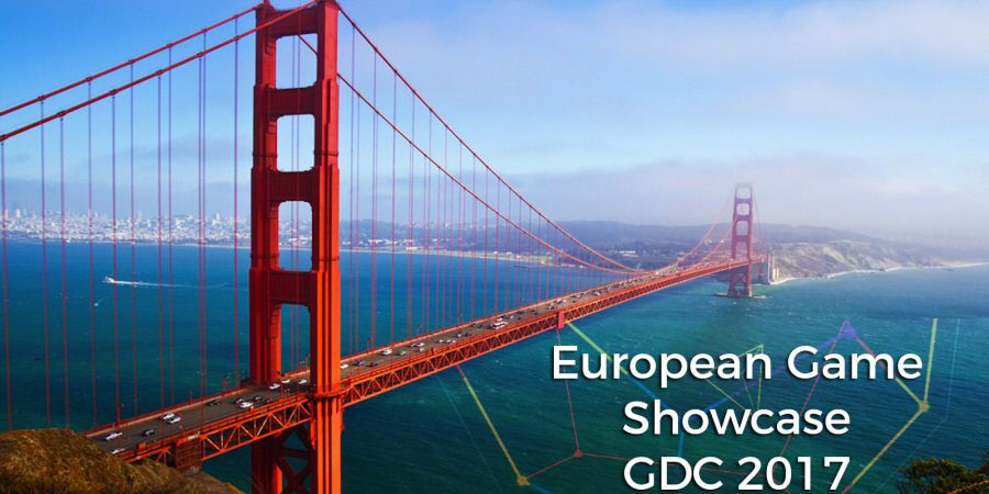 Cinco videojuegos españoles se mostrarán en la European Game Showcase en San Francisco