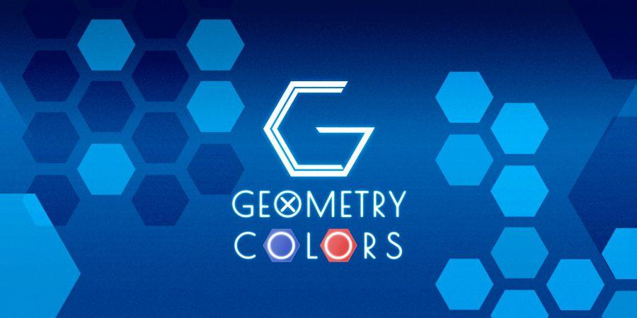 Geometry Colors: pon a prueba tus reflejos y concentración