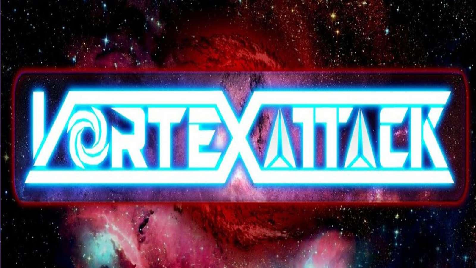 Vortex Attack. Un shooter dedicado a los más nostálgicos
