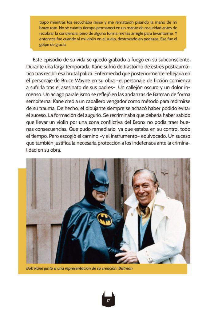 Imagen Batman: un héroe de videojuego. 1