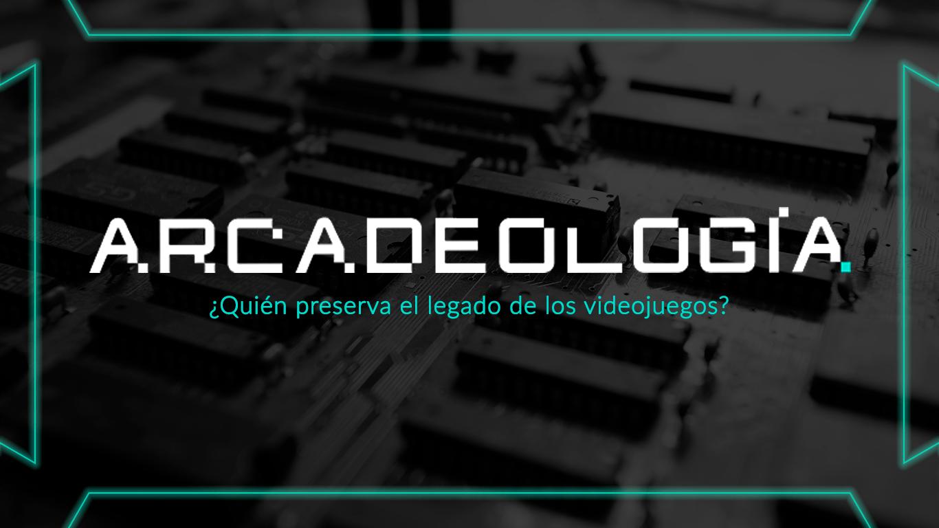 Image result for Arcadeología: ¿Quién preserva el legado del videojuego?