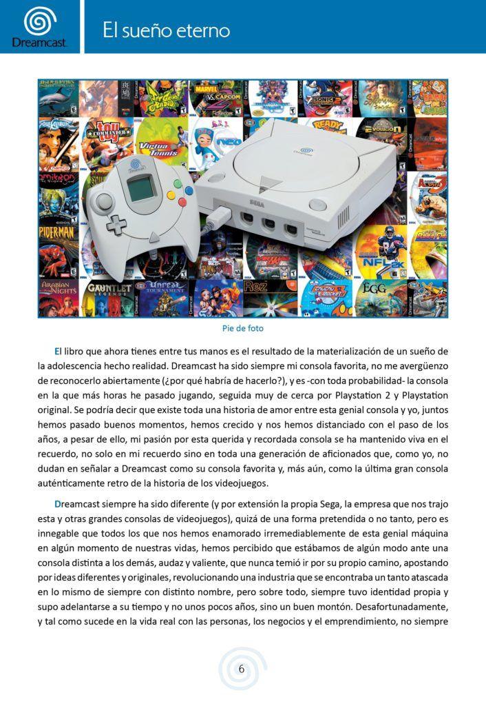 Dreamcast el sueño eterno imagen pagina 6