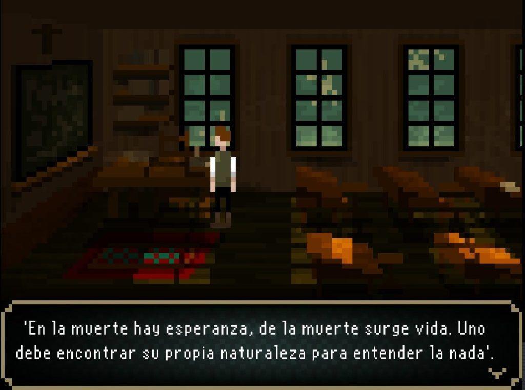 The Last Door imagen 2