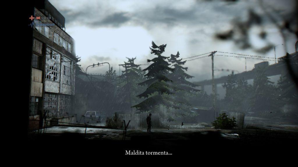Deadlight gameplay imagen