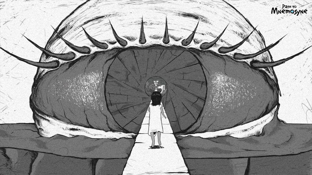 El túnel y Path to Mnemosyne 3