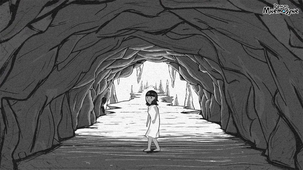 Deborah década Path to Mnemosyne