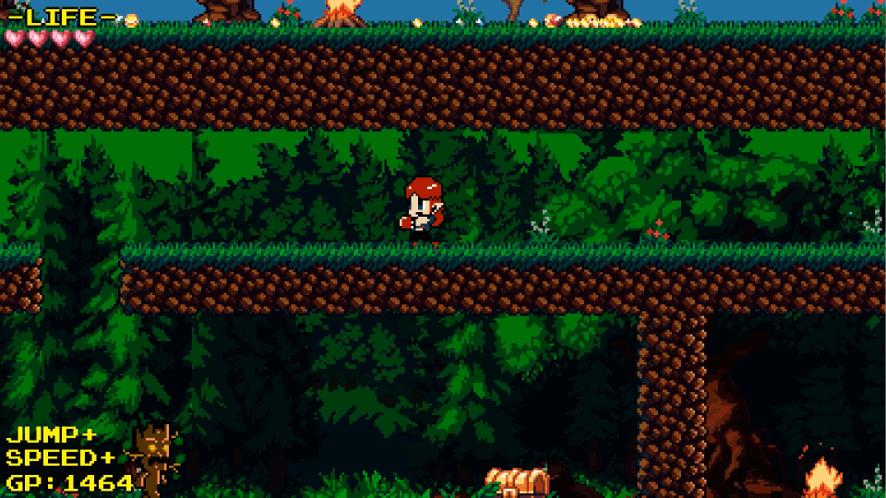 Reknum bosque