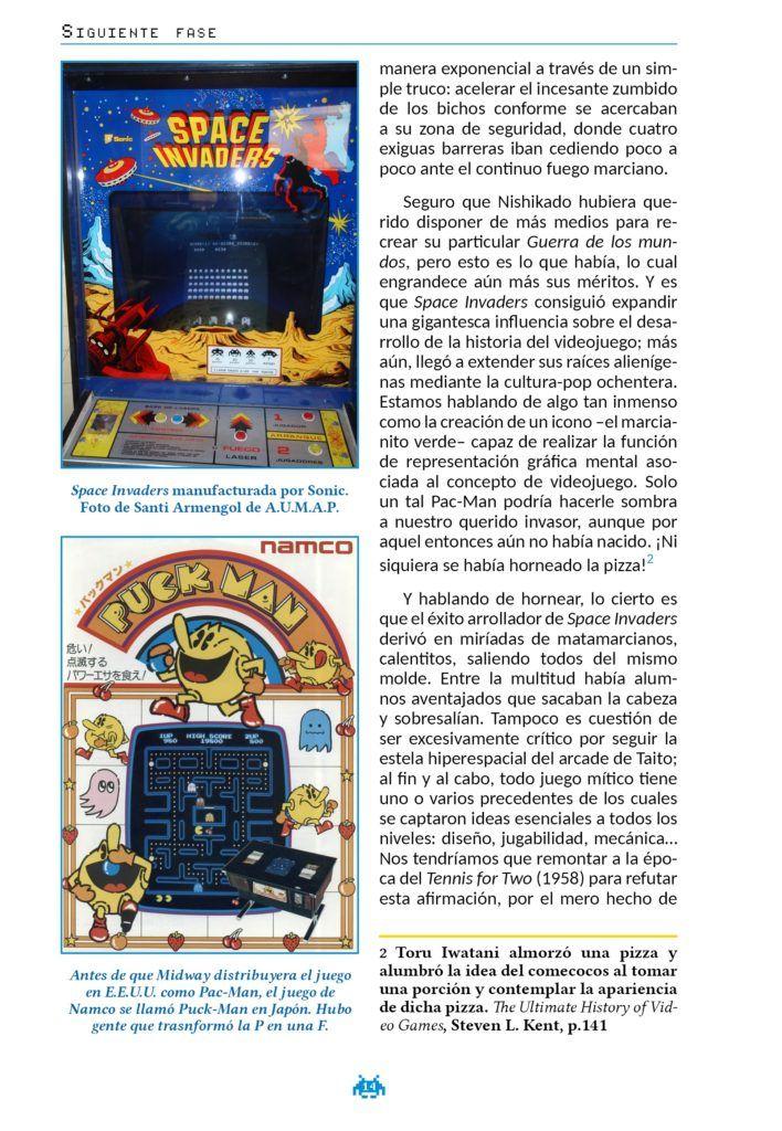 Imagen 2 Siguiente Fase. Pacman
