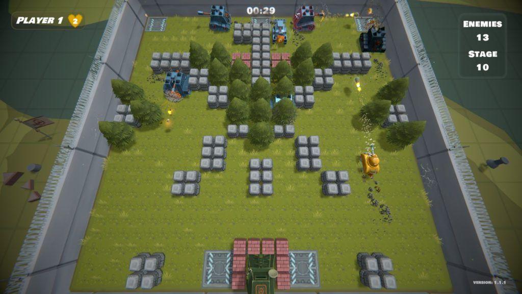 Tanks Battle War imagen 1